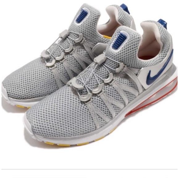 new arrival b0205 1b682 Nike Shox Gravity Silver NIB sz12  150 AR1999 046